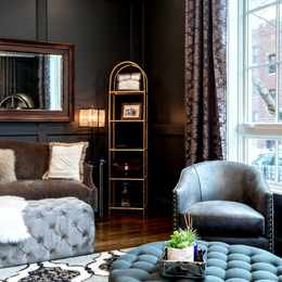 Interior trends to avoid to keep your home at it's highest value