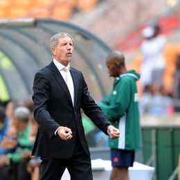 Baxter to field 'completely different' Bafana team against Zambia
