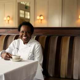 How a self-taught pastry chef in Alabama became one of the best in the nation