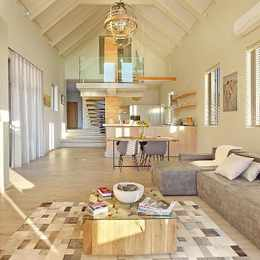 Inside the Modern Country House