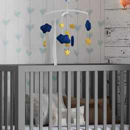 ROYAL BABY: LUXURY NURSERY ITEMS FIT FOR A LITTLE PRINCE OR PRINCESS