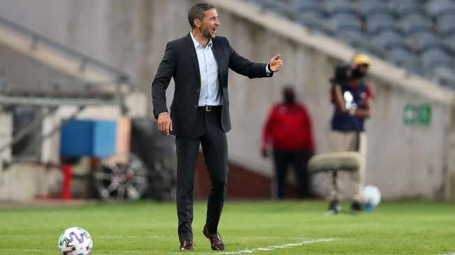 Orlando Pirates need to get off to fast start in the league