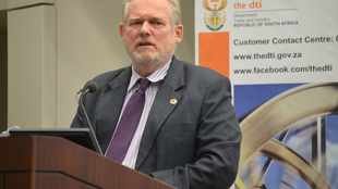 SA committed to increasing trade with Zambia, says dti minister
