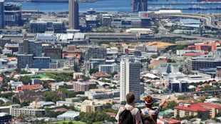 Cape Town council to raise tariffs by up to 4.8 percent