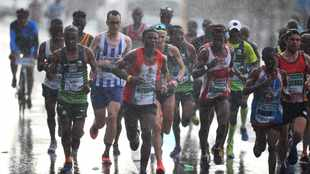 Two Oceans Marathon runners will lose 2020 entry fees