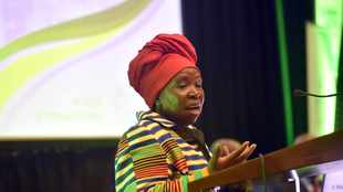 Dlamini Zuma: Government not limiting people's rights, but curbing the spread of the coronavirus