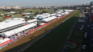 Vodacom Durban July will take place behind closed doors
