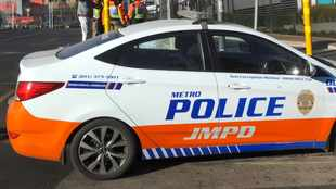 Speedster behind bars for killing on-duty metro cop in Soweto
