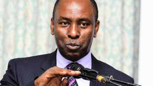 'He should be facing corruption charges': Outa hits out at former minister Zwane