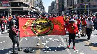 Samwu calls on Tshwane employers to abide by health and safety measures