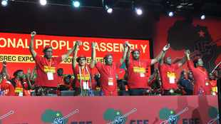 eNCA pulls out of EFF elective conference