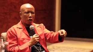 Malema: Economy is secondary, hard lockdown should continue until scientific solution found