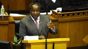 Finance Minister Tito Mboweni calls for zero-based budgeting