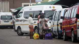 Mamelodi east taxi strike ends