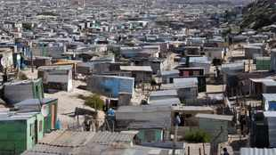 ANC blames WC government for high Covid-19 infections in Gugulethu, Khayelitsha