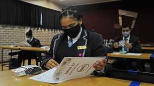 'A majority of learners want to be back at school'