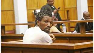Northern Cape serial rapist jailed for 441 years for 4-year 'horror run'