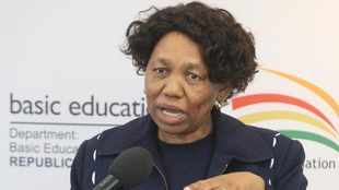 Dear Minister Angie Motshekga, re-opening schools puts us in harm's way