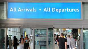 WHO calls for strict measures as African countries resume air travel