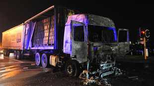 Western Cape economy cannot afford attacks on road freight operators, says MMC for transport