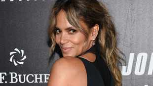 Desperate times calls for desperate measures as Halle Berry is forced to shaved her daughter's hair
