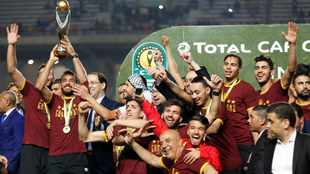 Caf Champions League, Confederations Cup finals now just one leg