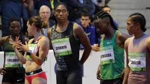 Caster Semenya: Moroccan federation made it impossible to run in Rabat