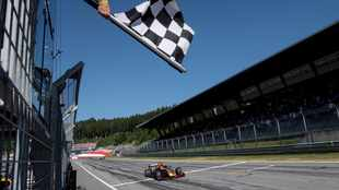 New and unexpected challenges as F1 finally fires up