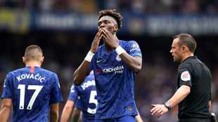 Tammy Abraham double, but Zouma own goal sees Chelsea held by Sheffield United