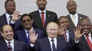 Can Russia offer Africa an alternative to China and the US?