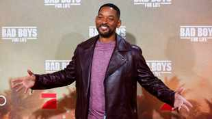 WATCH: Will Smith talks about his experience with police racism