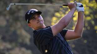 'Rambo' Bezuidenhout could shoot for the Masters