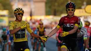 Tour de France may have to limit spectators at start - ministry