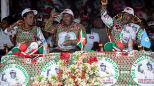 Burundi election campaign begins in shadow of violence and Covid-19