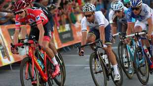 Tour of Spain organisers scrap Netherlands start plan, cut race to 18 stages