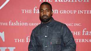 Kanye West donates R33m to the families of George Floyd, Ahmaud Arbery and Breonna Taylor