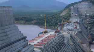 Egypt, Ethiopia and Sudan hope for Nile dam deal in weeks