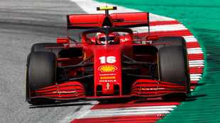 Pressure is mounting on Ferrari after F1's first race of 2020