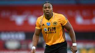 Santo backs Wolves' Traore to play through the pain barrier