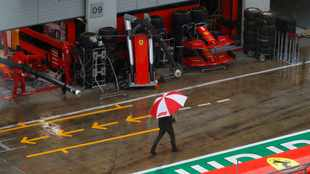 Styrian GP qualifying could be postponed to Sunday