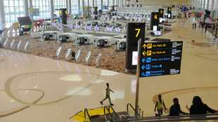 Changi Airport to offer travellers contactless safe experience