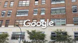 EU throws new rule book at Google, tech giants in competition search
