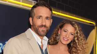 Ryan Reynolds and Blake Lively donate R3.4m to NAACP Legal Defense Fund
