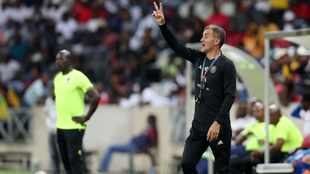 Micho wants Pirates to avoid 'mental blockage' on frustrating Orlando draws