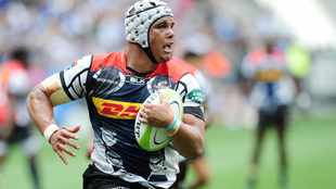 Stormers' Trokkie ready to roll after injury layoffs