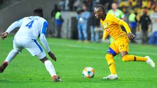 #NedbankCupFinal: Tickets sold out for Kaizer Chiefs v TS Galaxy