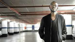 Black Coffee nominated for 5 Samas