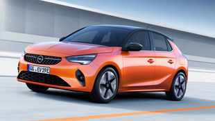 Opel reveals all-new Corsa (with electric power)