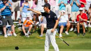 Na claims third US PGA Tour title at Colonial