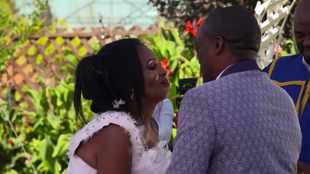 #OurPerfectWedding: Love knows no age